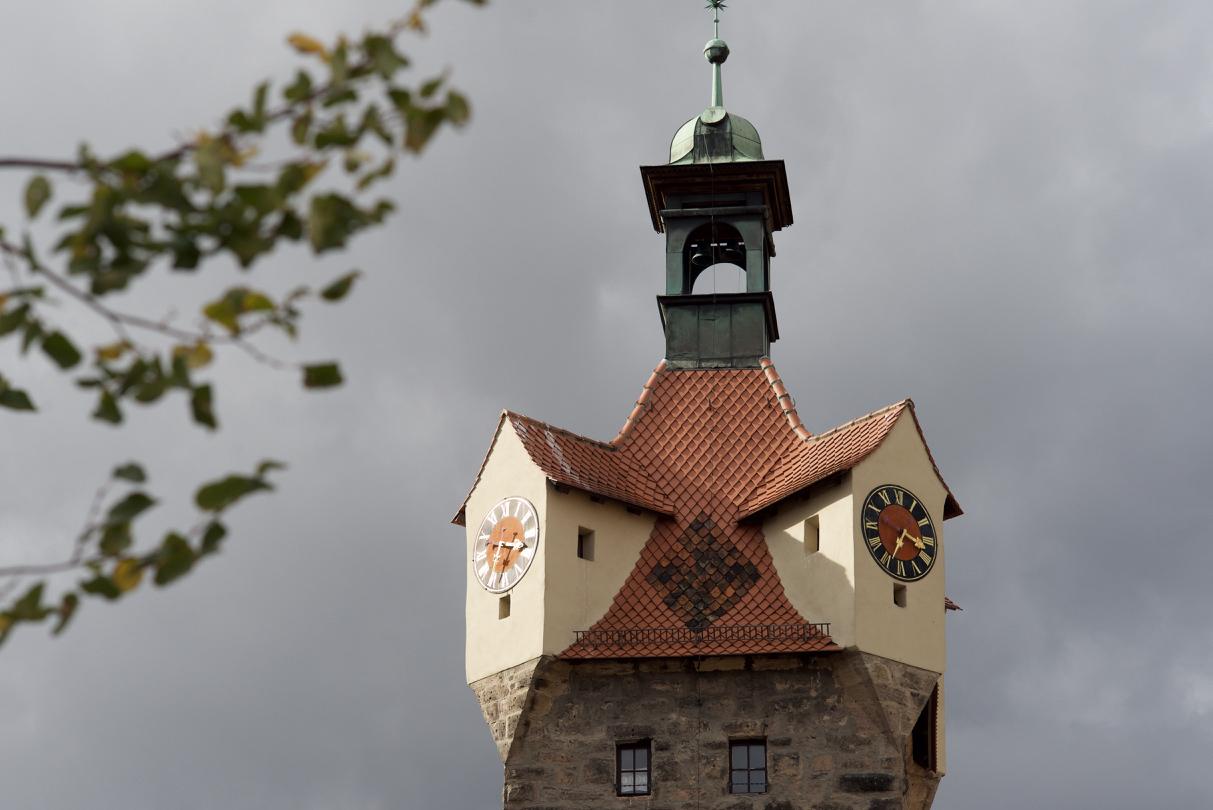 古い町並みの文字と看板(2)Herzogenaurach_e0175918_00351557.jpg