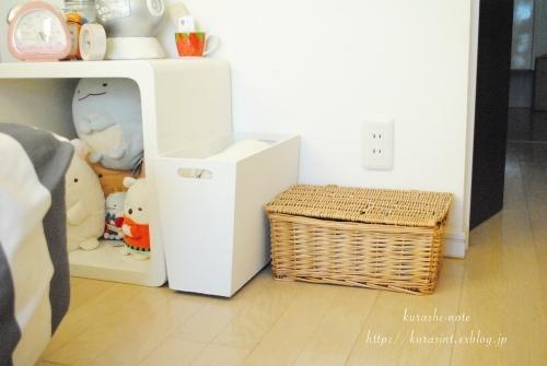【DIY】セルフペイント *「壁に付けられる家具・棚」リメイク完成!_b0351624_16344926.jpg