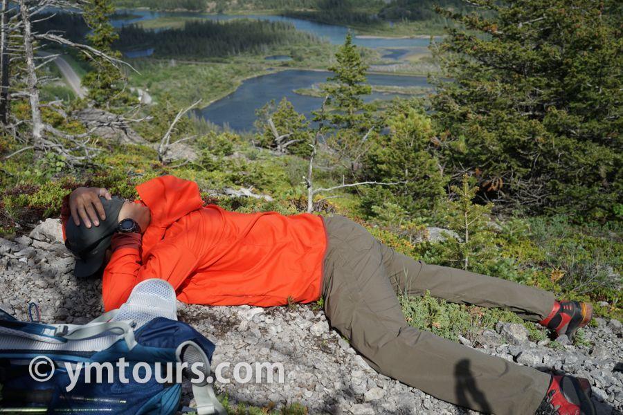 【2019年最新版】ベアカントリー・カナダ 山でのクマ対策特集。_d0112928_03414479.jpg