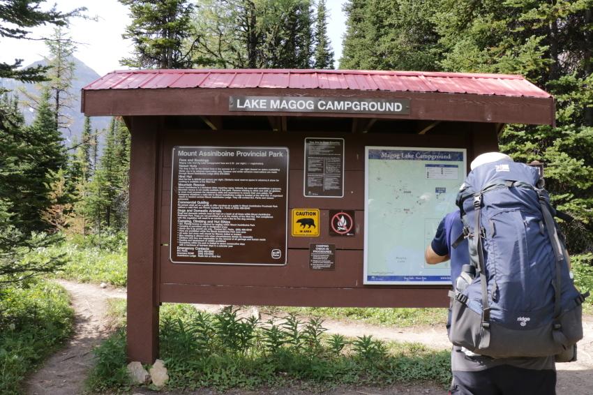 【2019年最新版】ベアカントリー・カナダ 山でのクマ対策特集。_d0112928_03480864.jpg