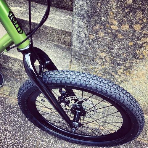 2020 tern ターン 「AMP F1」 アンプ ミニベロ 650c おしゃれ自転車 自転車女子 自転車ガール BMX クラッチ rip_b0212032_17552707.jpeg