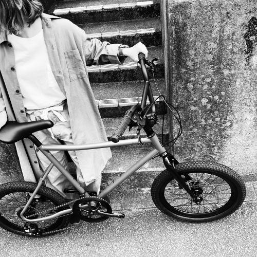 2020 tern ターン 「AMP F1」 アンプ ミニベロ 650c おしゃれ自転車 自転車女子 自転車ガール BMX クラッチ rip_b0212032_17571893.jpeg