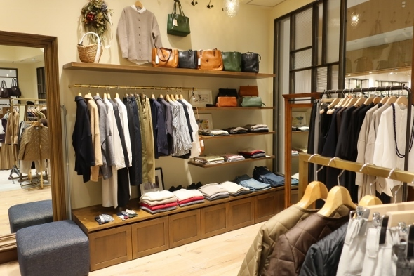 ららぽーと沼津 ベニエフレェ店始まります。_c0227633_11480003.jpg