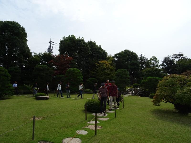 新庭の特別公開_f0101949_14371317.jpg
