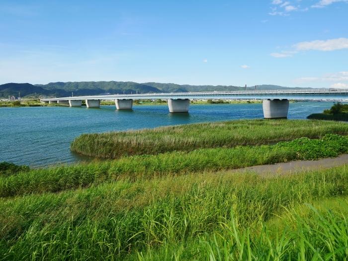 川のある風景 紀の川  2019-10-06 00:00  _b0093754_21543261.jpg