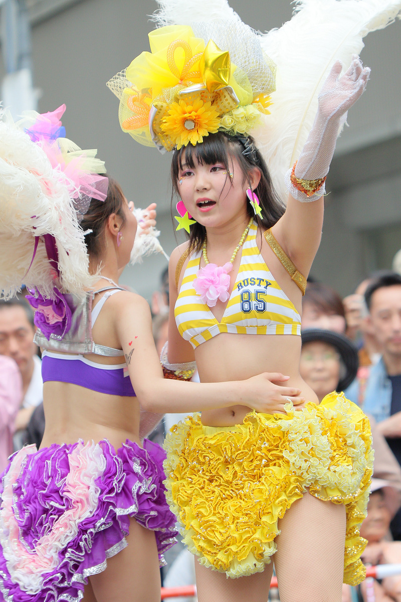 神戸まつり 2019_f0021869_22260057.jpg
