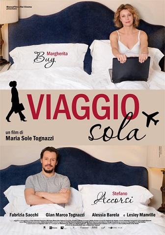 はじまりは5つ星ホテルから (Viaggio sola)_e0059574_23265653.jpg