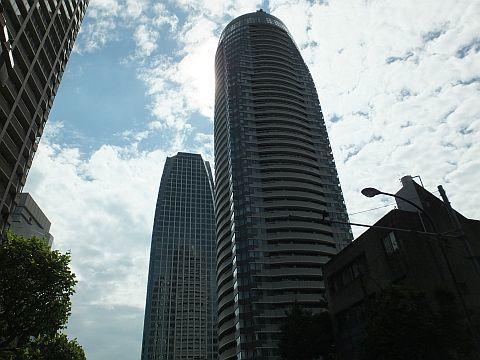 埼玉から都内へ_e0146484_18143404.jpg
