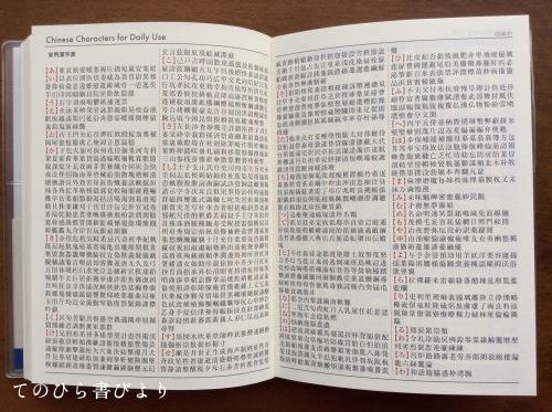 手帳は高橋 No.8ポケットダイアリー1頁1日_d0285885_18235169.jpeg