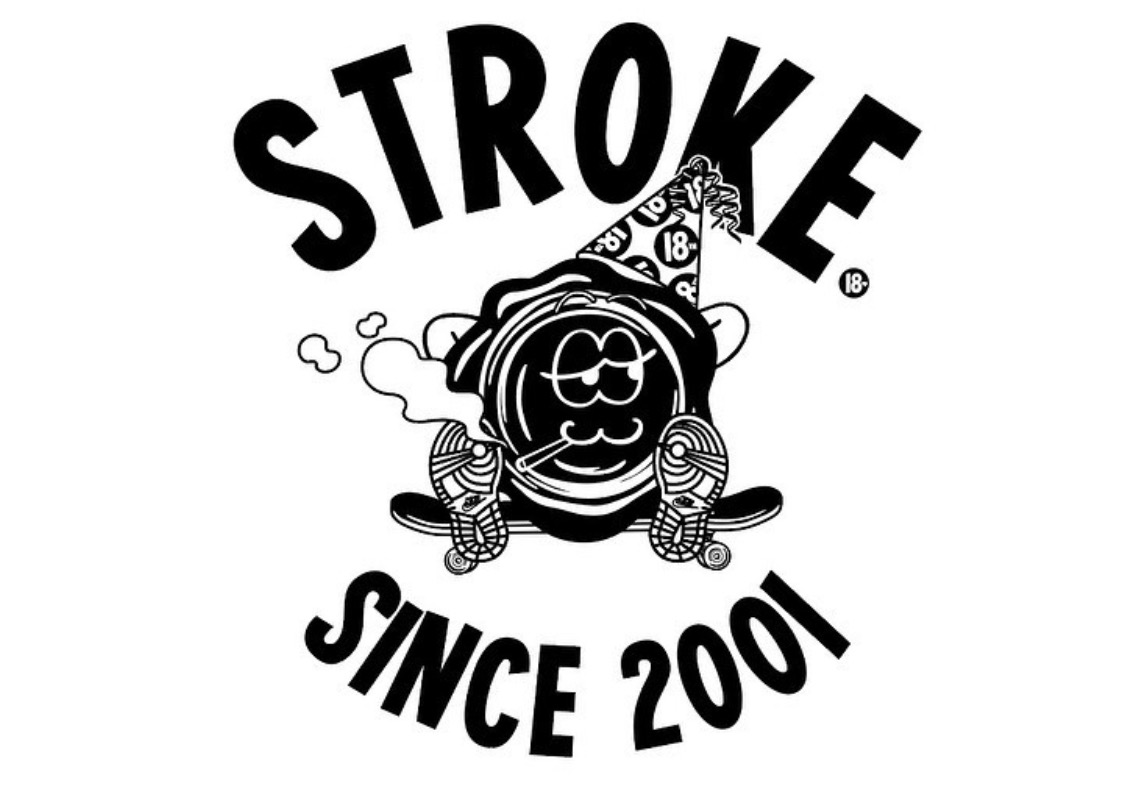 "STROKE. ""PRINT AND STENCIL WORKS\""_d0101000_1421396.jpg"