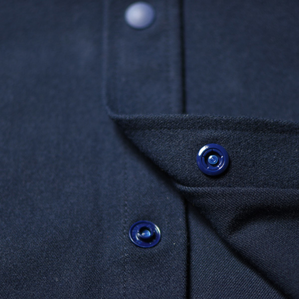 【DELIVERY】 STANDARD CALIFORNIA - Thermolite Stretch Work Shirt_a0076701_16100985.jpg