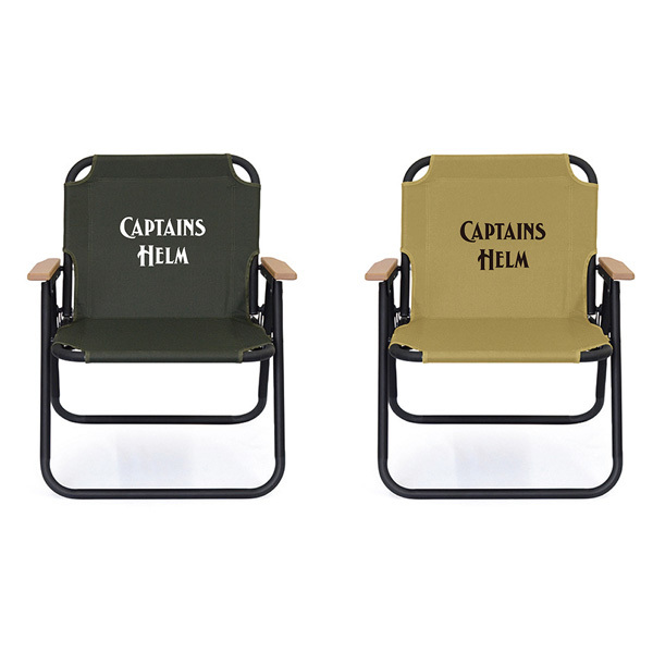 【DELIVERY】 CAPTAINS HELM- #CAMP CHAIR_a0076701_16133563.jpg