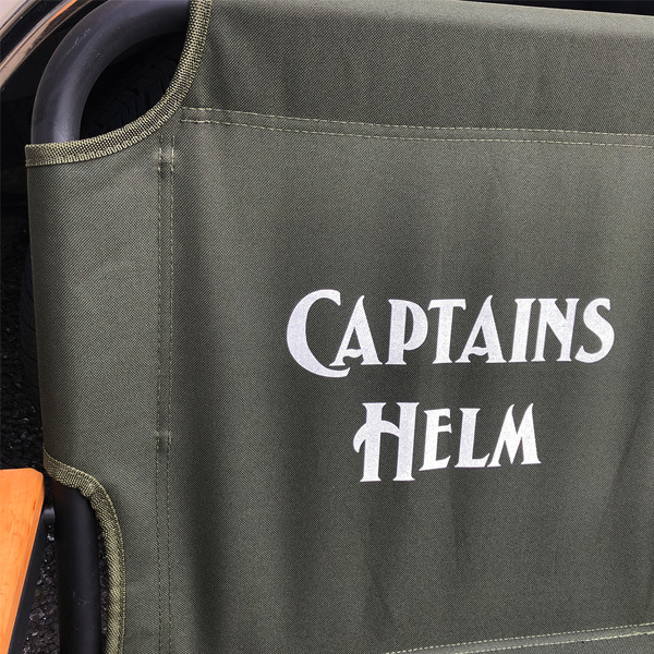 【DELIVERY】 CAPTAINS HELM- #CAMP CHAIR_a0076701_16153332.jpg