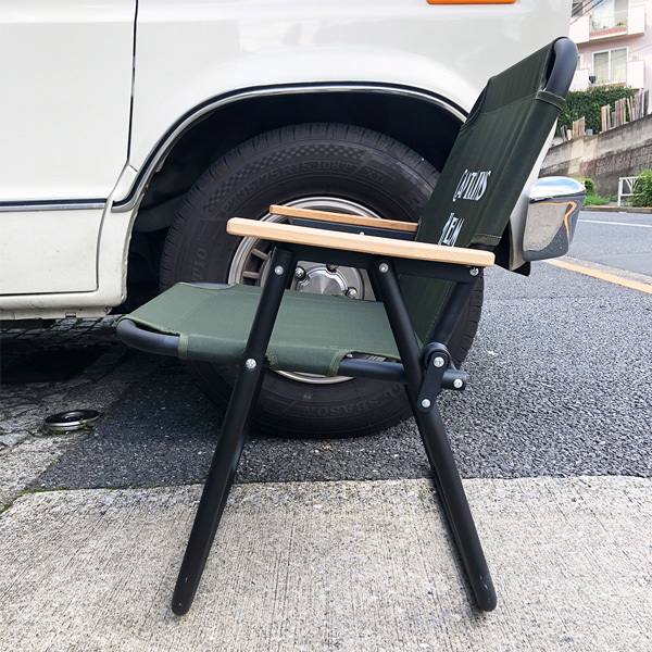 【DELIVERY】 CAPTAINS HELM- #CAMP CHAIR_a0076701_16160516.jpg