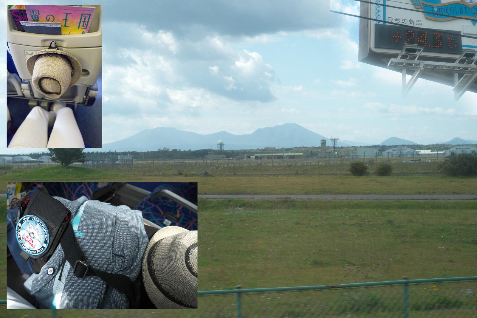 新しい旅のお供の日乗バックと札幌_a0271402_08073341.jpg
