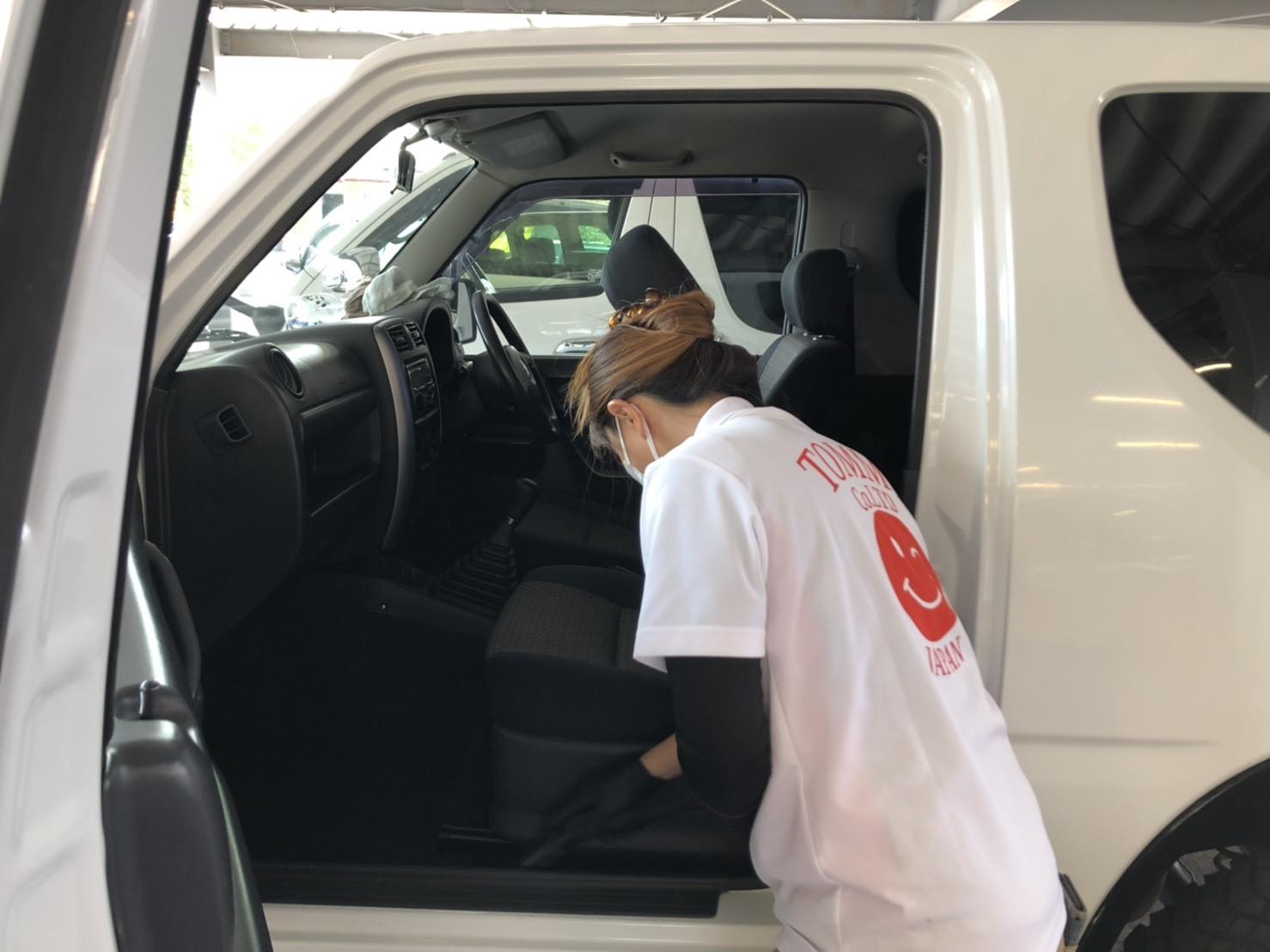 10月2日(水)本店ブログ♪ ベンツS63 H27年車新入庫です✨ ランクル ハマー アルファード_b0127002_16182474.jpg