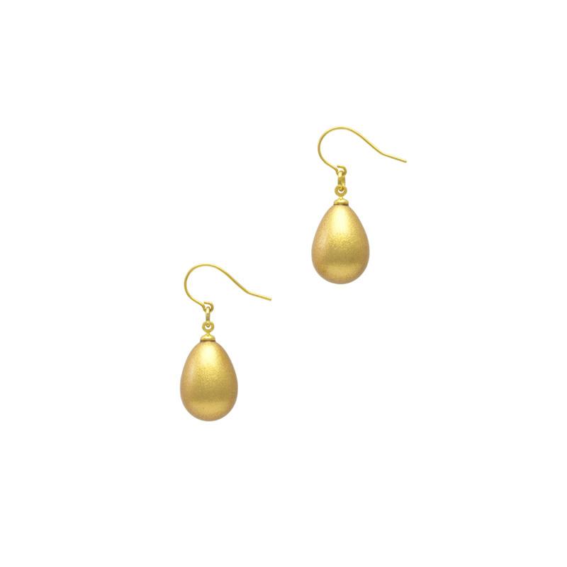 身につける漆 漆のアクセサリー フックピアス 華蜜珠 金流星色 坂本これくしょんの艶やかで美しくとても軽い和木に漆塗りのアクセサリー SAKAMOTO COLLECTION wearable URUSHI accessories pierced earrings Flower Honey Jewel Gold meteor 耳元で揺れるふっくらしたつぼみのような形で可愛らしさと遊び心のあるデザイン、キラキラと発色の良い鮮やかなビタミンカラーが印象的、片側約0.8gとても軽く着けているのを忘れてしまうほど、耳が痛くなりにくいつくりです。 #ピアス #華蜜珠 #金流星 #軽いピアス #可愛いいピアス #つぼみ形ピアス #漆のピアス #pierce #FlowerHoney #FlowerJewel #earrings #GoldMeteor #Goldcolor #jewelry #漆のアクセサリー #漆塗り #耳が痛くない