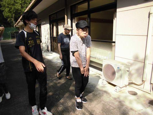 10/1 朝の散歩_a0154110_14045987.jpg