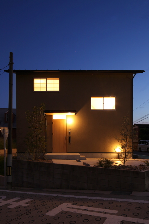 「薬師山の家」竣工写真_b0179213_18140656.jpg