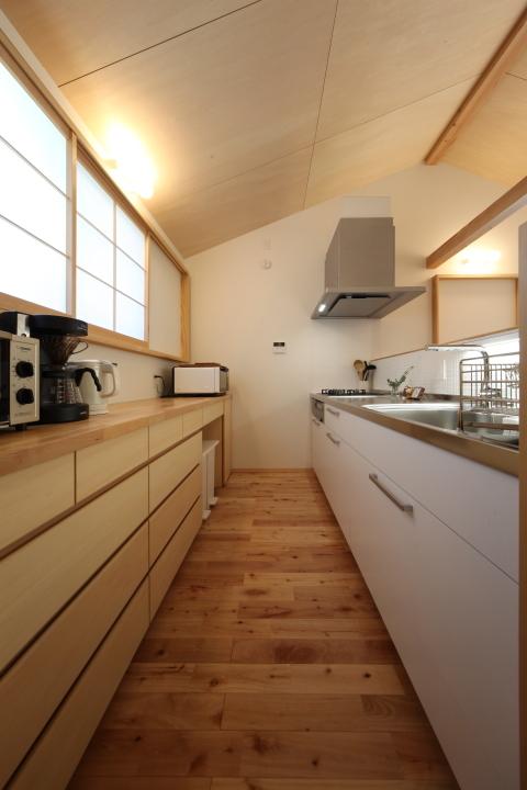 「薬師山の家」竣工写真_b0179213_18151183.jpg