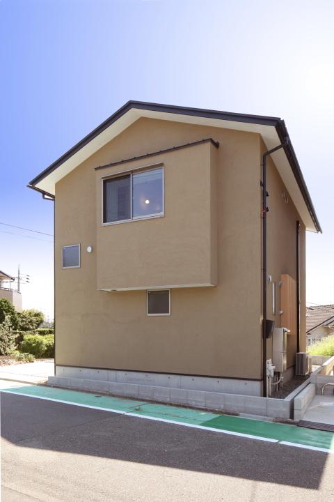 「薬師山の家」竣工写真_b0179213_18174982.jpg