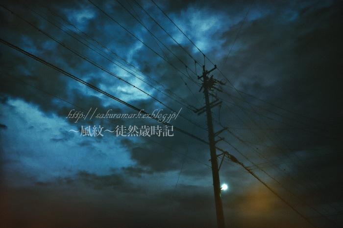 孤独な灯火。_f0235723_19572335.jpg