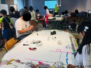 金沢市主催のプログラミング教室_e0145332_15481719.jpg