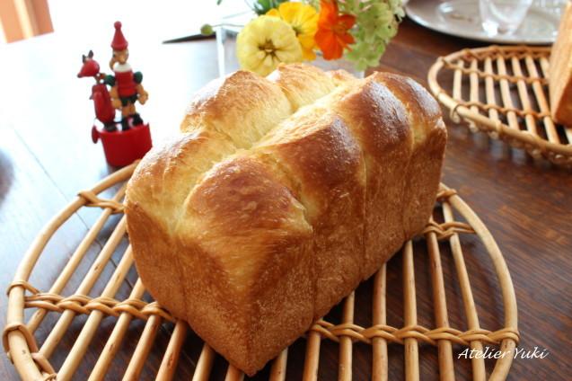 いろいろ食パンレッスン 9月 ^^_f0240834_15522541.jpg