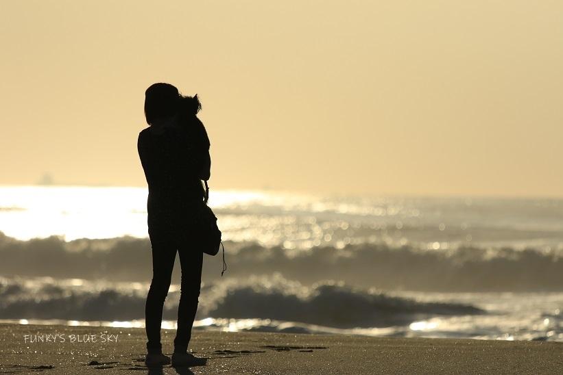 love letter ♡(Early autumn sea・Ⅹ)_c0145250_14495826.jpg