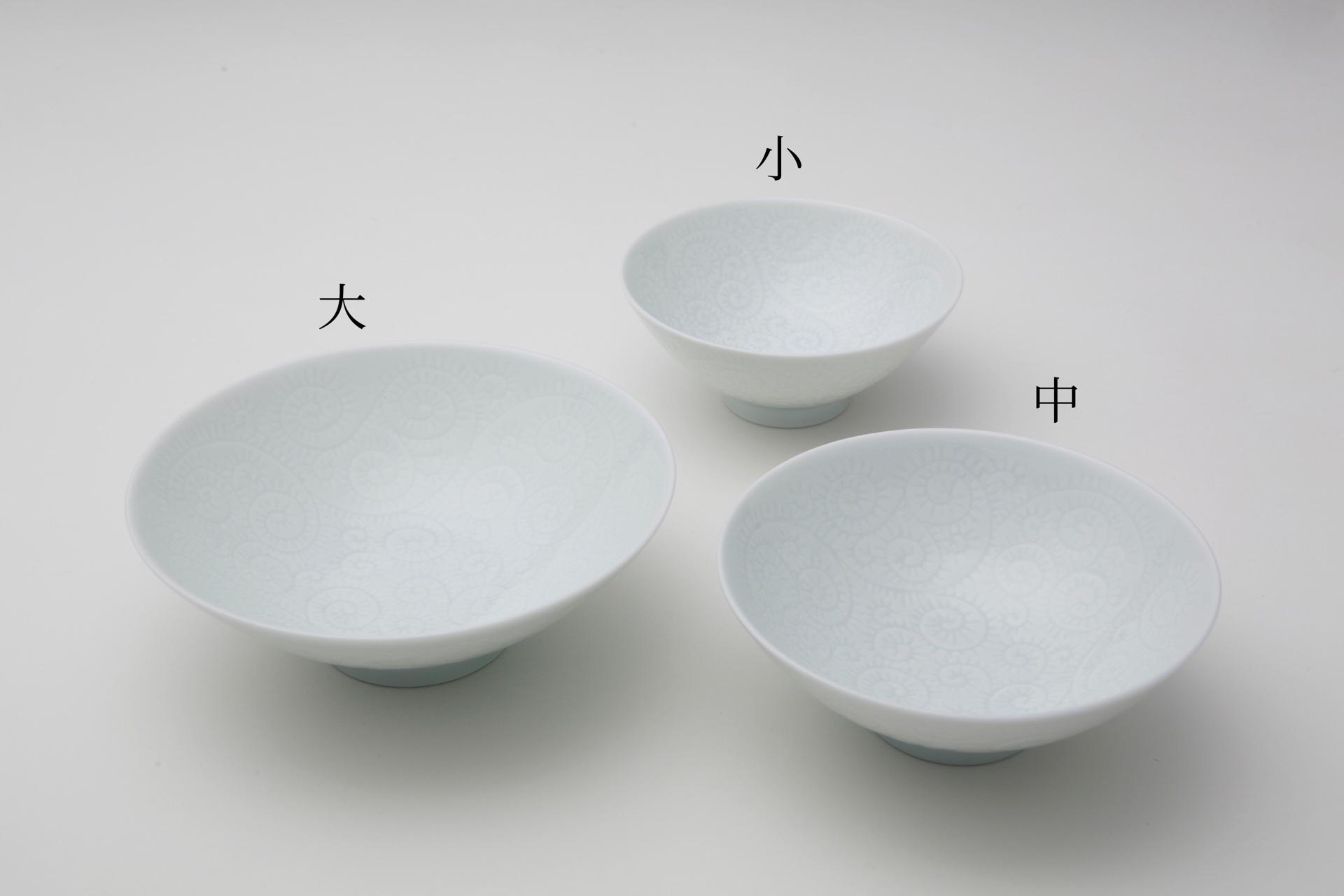 10月のうつわ 【彫付 飯碗】_f0220354_15145209.jpeg