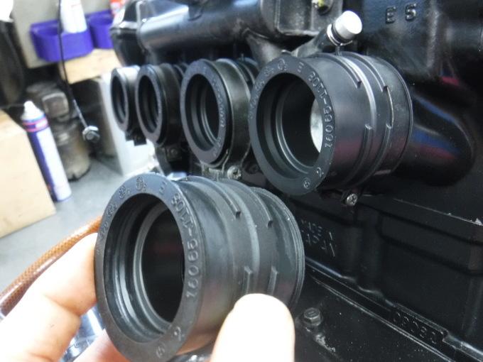 GPZ900R・S殿号も新たなる武装♪その2_a0163159_21485539.jpg