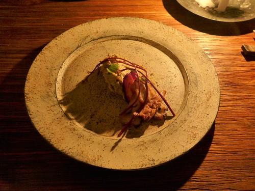 沖縄・南城市「料理 胃袋」へ行く。_f0232060_10194959.jpg