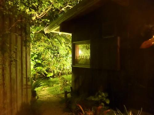 沖縄・南城市「料理 胃袋」へ行く。_f0232060_1062373.jpg