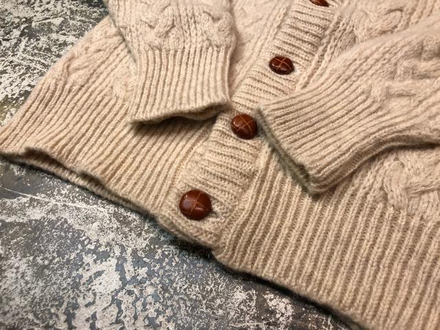 10月5日(土)大阪店、冬物スーペリア入荷!!#3 Fisherman Knit編! Shawl Cardigan & Zip Cardigan!!_c0078587_14211975.jpg