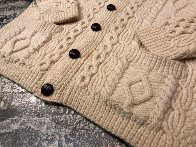 10月5日(土)大阪店、冬物スーペリア入荷!!#3 Fisherman Knit編! Shawl Cardigan & Zip Cardigan!!_c0078587_14224228.jpg