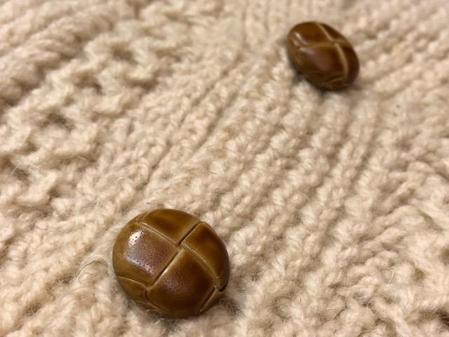 10月5日(土)大阪店、冬物スーペリア入荷!!#3 Fisherman Knit編! Shawl Cardigan & Zip Cardigan!!_c0078587_14291864.jpg