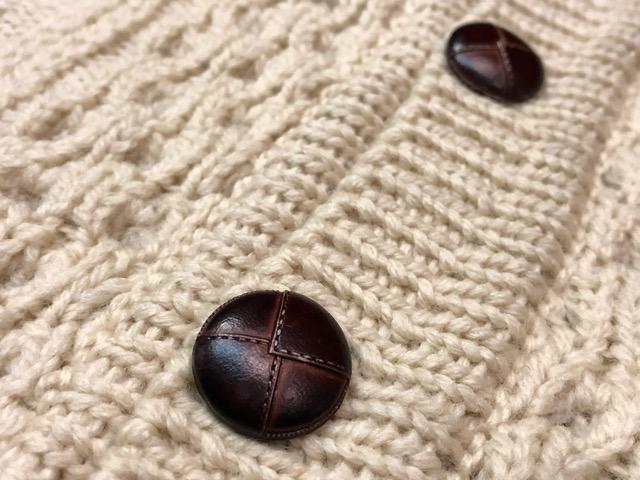 10月5日(土)大阪店、冬物スーペリア入荷!!#3 Fisherman Knit編! Shawl Cardigan & Zip Cardigan!!_c0078587_14313578.jpg