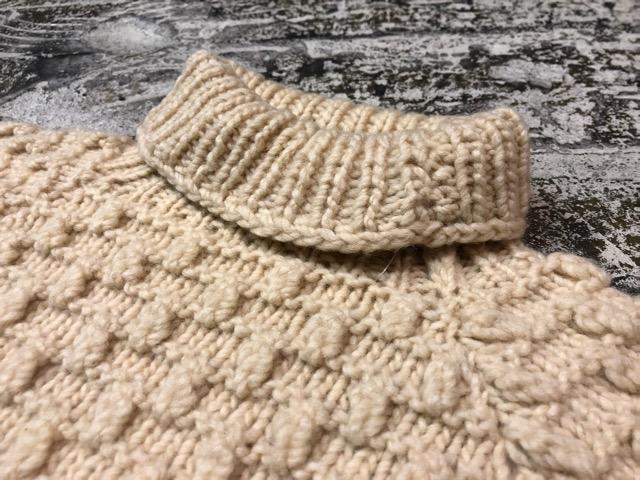 10月5日(土)大阪店、冬物スーペリア入荷!!#3 Fisherman Knit編! Shawl Cardigan & Zip Cardigan!!_c0078587_14323981.jpg