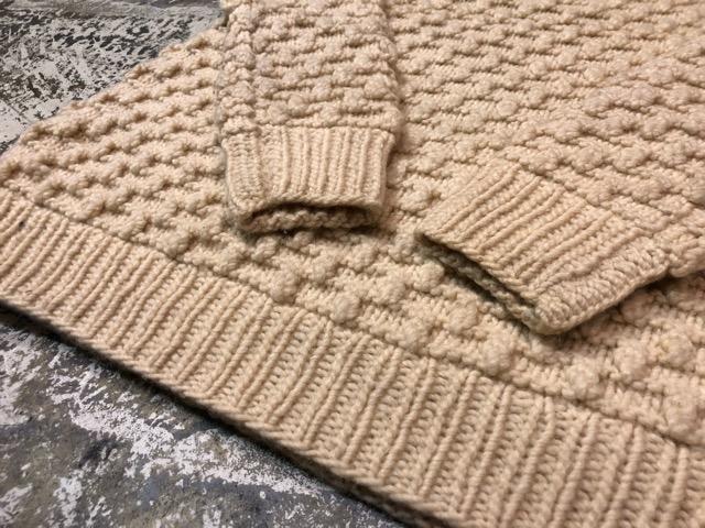 10月5日(土)大阪店、冬物スーペリア入荷!!#3 Fisherman Knit編! Shawl Cardigan & Zip Cardigan!!_c0078587_1433102.jpg