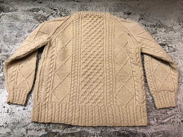 10月5日(土)大阪店、冬物スーペリア入荷!!#3 Fisherman Knit編! Shawl Cardigan & Zip Cardigan!!_c0078587_14334971.jpg