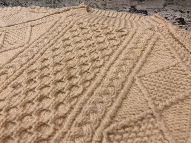 10月5日(土)大阪店、冬物スーペリア入荷!!#3 Fisherman Knit編! Shawl Cardigan & Zip Cardigan!!_c0078587_14343343.jpg