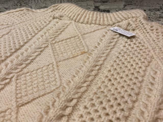 10月5日(土)大阪店、冬物スーペリア入荷!!#3 Fisherman Knit編! Shawl Cardigan & Zip Cardigan!!_c0078587_14353856.jpg