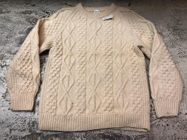 10月5日(土)大阪店、冬物スーペリア入荷!!#3 Fisherman Knit編! Shawl Cardigan & Zip Cardigan!!_c0078587_14485141.jpg