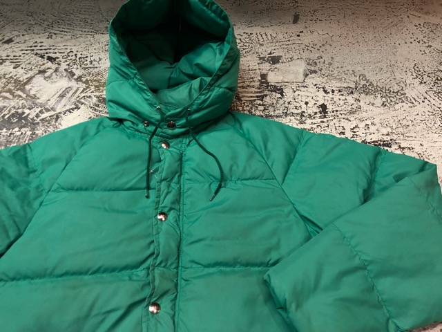 10月5日(土)大阪店、冬物スーペリア入荷!!#4 Outdoor編! Powderhorn & MarmotMountain,EddieBauer!!_c0078587_15175789.jpg
