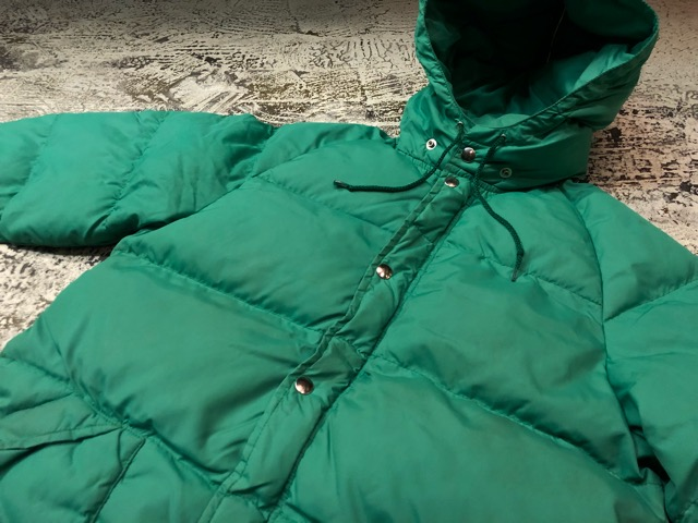 10月5日(土)大阪店、冬物スーペリア入荷!!#4 Outdoor編! Powderhorn & MarmotMountain,EddieBauer!!_c0078587_15191036.jpg