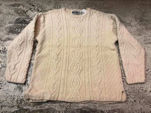 10月5日(土)大阪店、冬物スーペリア入荷!!#3 Fisherman Knit編! Shawl Cardigan & Zip Cardigan!!_c0078587_1535364.jpg