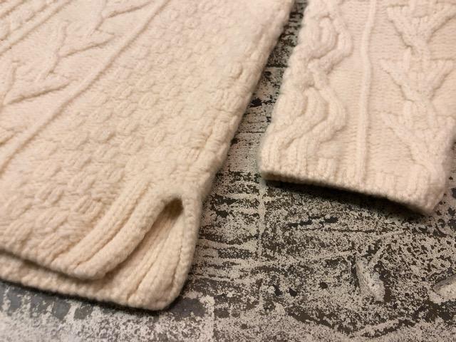 10月5日(土)大阪店、冬物スーペリア入荷!!#3 Fisherman Knit編! Shawl Cardigan & Zip Cardigan!!_c0078587_154279.jpg