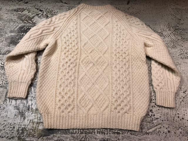 10月5日(土)大阪店、冬物スーペリア入荷!!#3 Fisherman Knit編! Shawl Cardigan & Zip Cardigan!!_c0078587_1545528.jpg