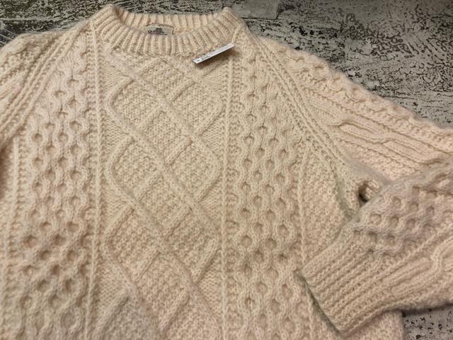 10月5日(土)大阪店、冬物スーペリア入荷!!#3 Fisherman Knit編! Shawl Cardigan & Zip Cardigan!!_c0078587_1551014.jpg