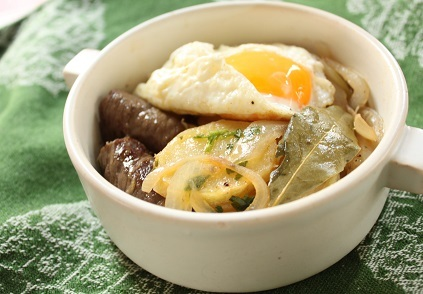 南チロルの肉じゃが料理「グロステル」_a0154793_22125047.jpg